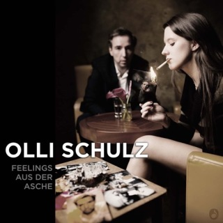 OlliSchulz_Feelings_Cover