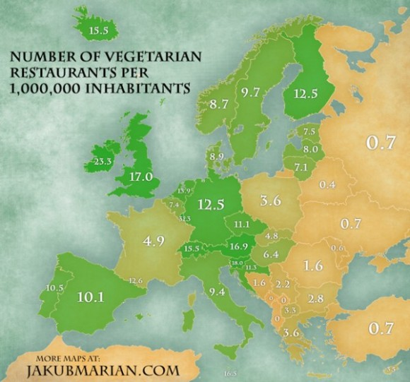 vegetarianrestaurants-600x560