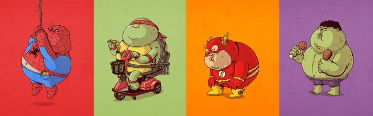 Famous_Chunkies_Alex_Solis_Illustration