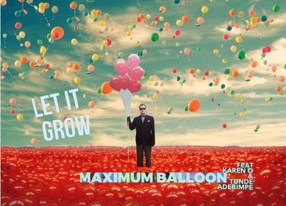 MaximumBalloon