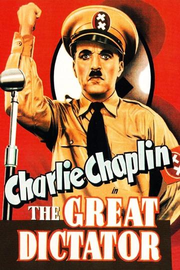 charlie chaplin rede an die menschheit