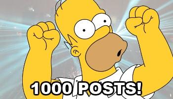1000posts