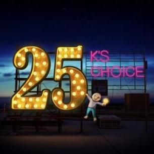 K's Choice - 25 (2CD)_0