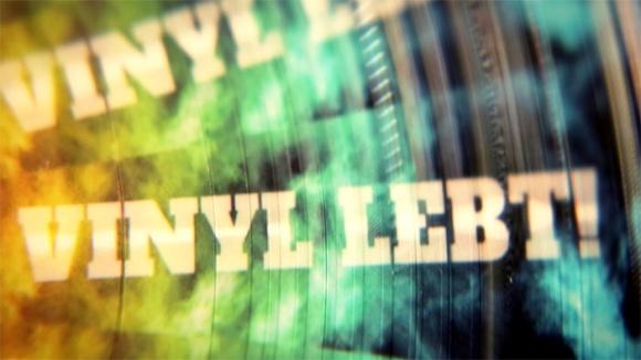 vinyl-lebt