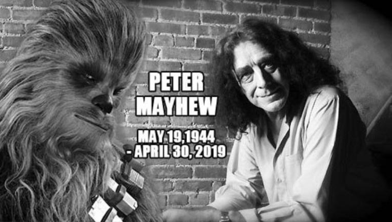 2+May+Peter+Mayhew