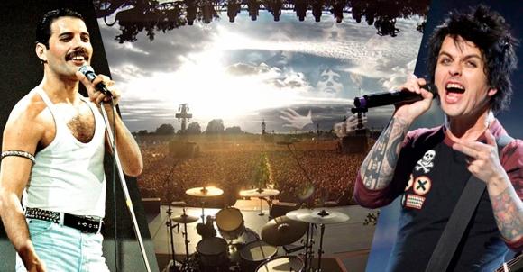 COVER-65-mil-fans-de-Green-Day-cantan-Bohemian-Rhapsody