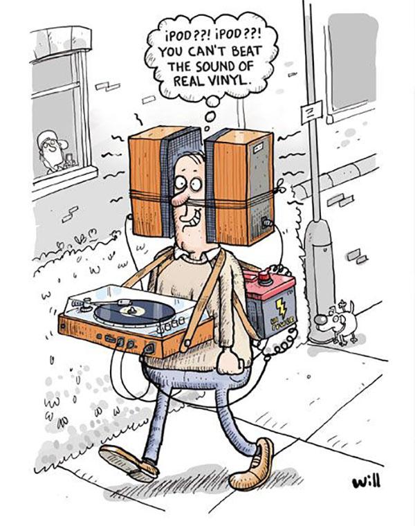 vinyl to go