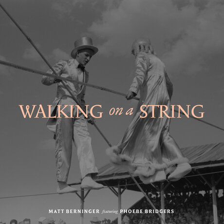 walking-on-a-string