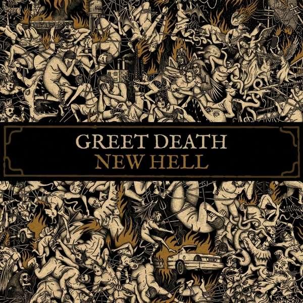 greet death